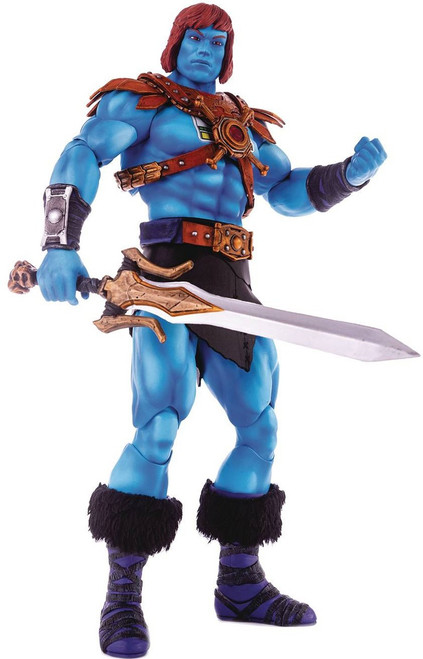 Masters of the Universe Faker Exclusive Deluxe Action Figure
