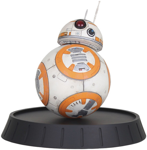 Star Wars: The Force Awakens Star Wars Milestones BB-8 6-Inch Statue