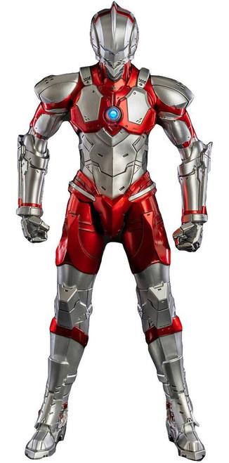 Ultraman Action Figure [Anime Version]