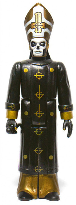 ReAction Ghost Papa Emeritus Action Figure