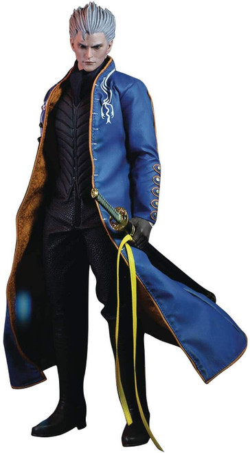 Asmus Toys Devil May Cry V Nero Action Figure