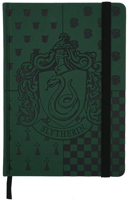 Harry Potter Slytherin Crest Journal