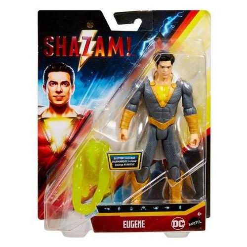 DC Shazam Movie Eugene Action Figure