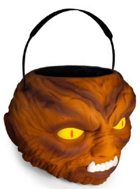 Universal Monsters Superbucket Wolf Man Plastic Bucket