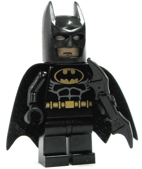 LEGO Batman with Batarang Minifigure #1 [Original Movie Loose]