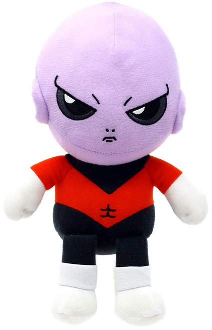 Dragon Ball Super Jiren 8-Inch Plush