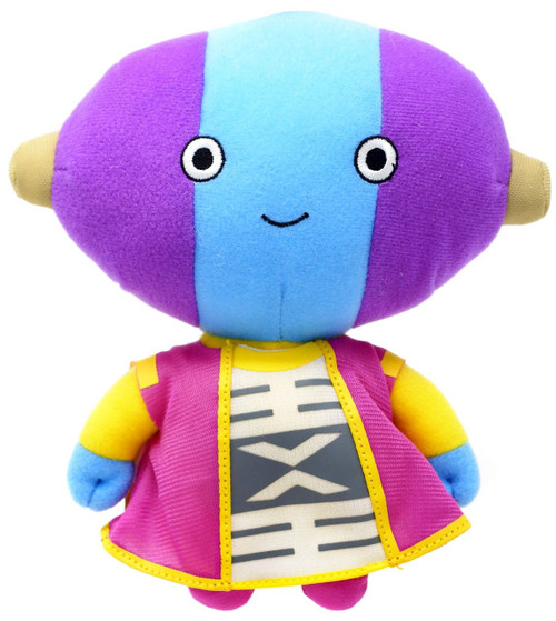 Dragon Ball Super Zeno 6-Inch Plush