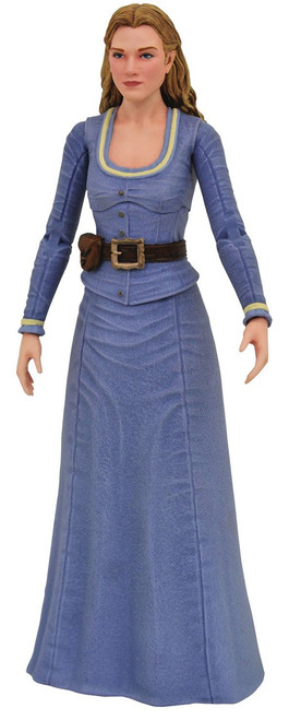 Westworld Select Series 1 Delores Action Figure