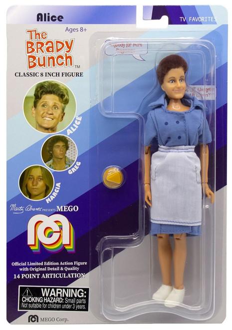 The Brady Bunch TV Favorites Alice Action Figure