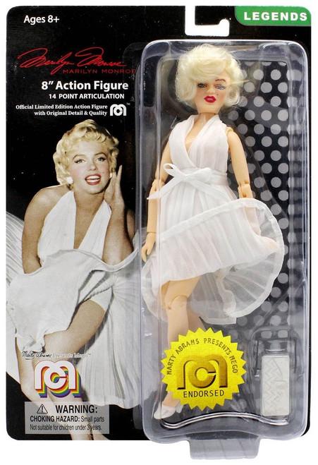 Legends Marilyn Monroe Action Figure