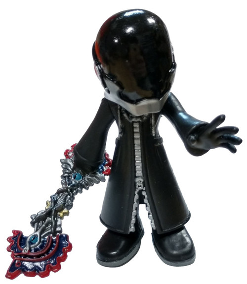 Funko Disney Kingdom Hearts III Vanitas 1/12 Mystery Mini [Loose]