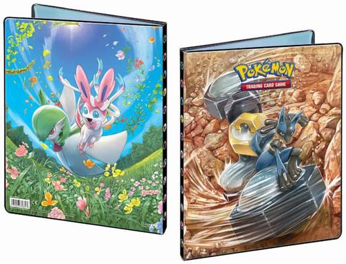 Ultra Pro Pokemon Trading Card Game Sun & Moon Unbroken Bonds 9-Pocket Portfolio