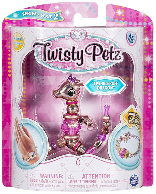 Twisty Petz Series 2 Twinklepuff Dragon Bracelet