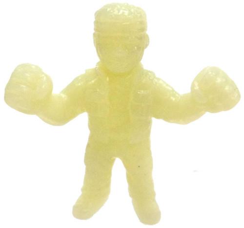 M.U.S.C.L.E. Alien Parker 1.75-Inch Mystery Mini [Glow in the Dark Loose]