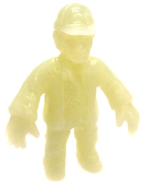 M.U.S.C.L.E. Alien Brett 1.75-Inch Mystery Mini [Glow in the Dark Loose]