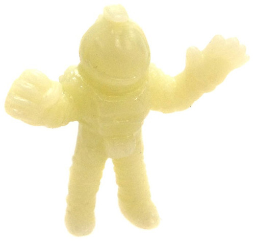 M.U.S.C.L.E. Alien Spacesuit 1.75-Inch Mystery Mini [Glow in the Dark Loose]