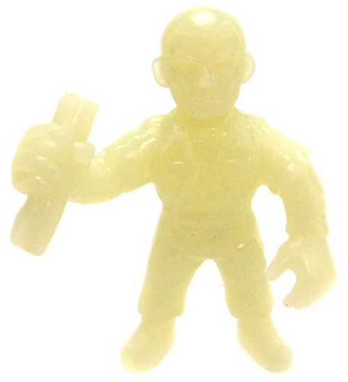 M.U.S.C.L.E. Alien Ash 1.75-Inch Mystery Mini [Glow in the Dark Loose]
