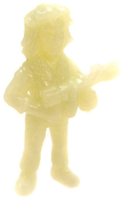 M.U.S.C.L.E. Alien Ripley 1.75-Inch Mystery Mini [Glow in the Dark Loose]