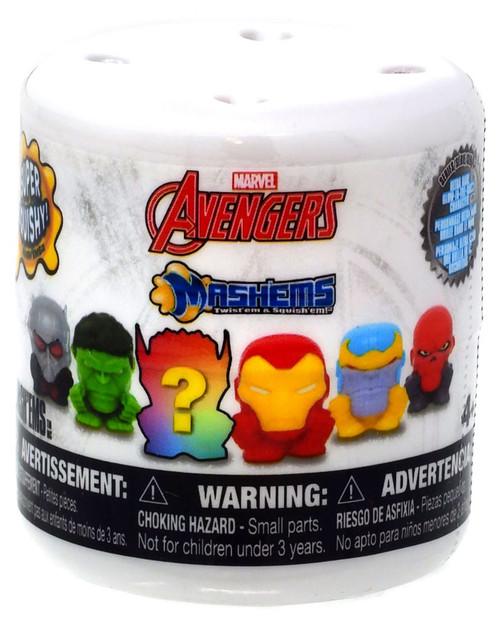 Marvel Mash'Ems Series 7 Avengers Mystery Pack