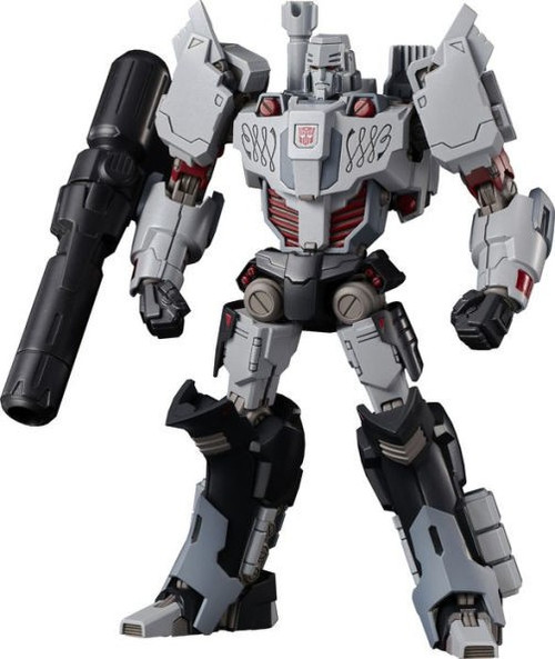 "Transformers Furai Megatron 6.1-Inch 6.1"" Model Kit [IDW Version / Autobot]"