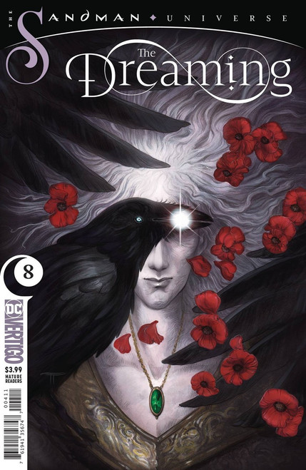 DC Dreaming #8 The Sandman Universe Comic Book