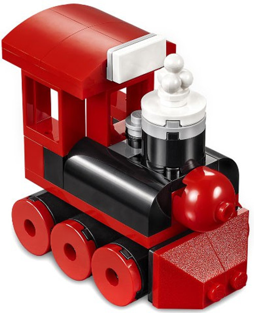 LEGO Monthly Mini Builds Train Set #40250
