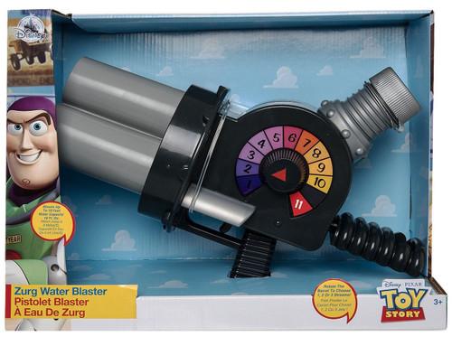Disney Toy Story Zurg Water Blaster Exclusive Toy [2019 Version]