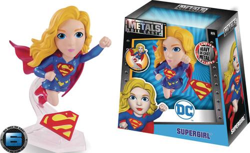 DC Girls Metals Supergirl Action Figure