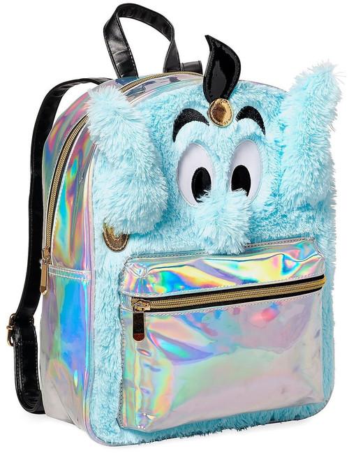 Disney Aladdin Genie Exclusive Backpack