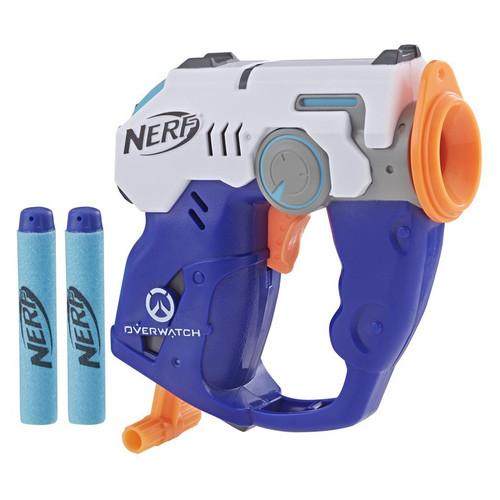 NERF Overwatch Microshots Tracer Blaster