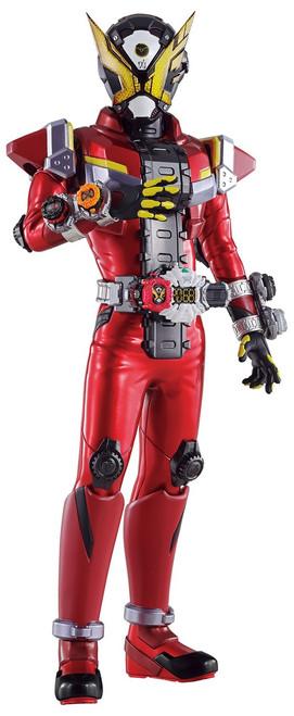 Kamen Rider Geiz Ichiban Kamen Rider ZI-O Collectible PVC Figure