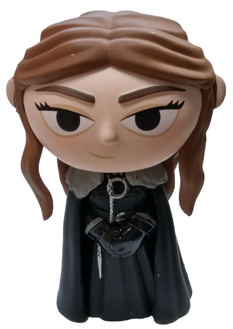 Funko Game of Thrones Series 4 Sansa Stark 1/24 Mystery Minifigure [Lady of Winterfell Loose]