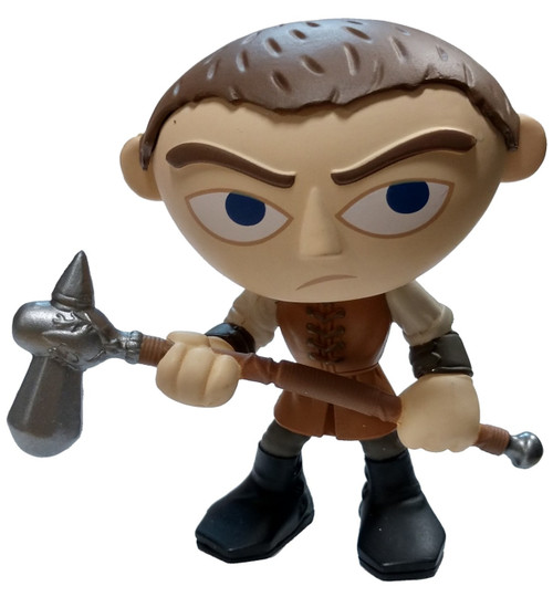 Funko Game of Thrones Series 4 Gendry 1/36 Mystery Minifigure [Loose]