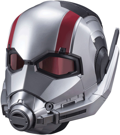 Marvel Avengers Endgame Legends Gear Ant Man Electronic Helmet
