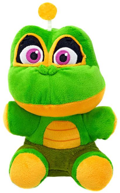 Funko Five Nights at Freddy's Pizza Simulator Happy Frog Exclusive Plush