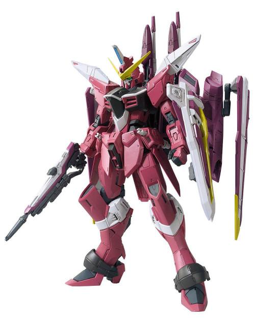 Gundam SEED Master Grade Justice Gundam Model Kit