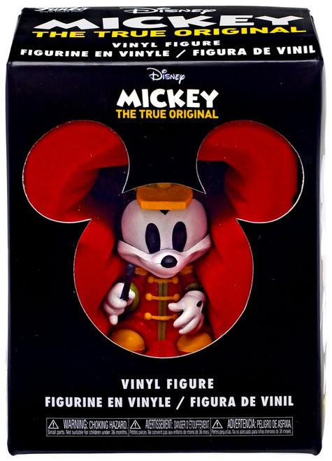 Funko Disney Mickey Mouse 90th Anniversary Mystery Minis Band Concert Mickey Vinyl Figure