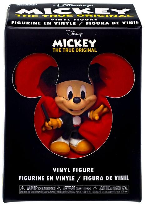 Funko Disney Mickey Mouse 90th Anniversary Mystery Minis Conductor Mickey Vinyl Figure