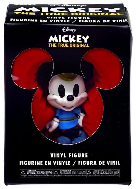 Funko Disney Mickey Mouse 90th Anniversary Mystery Minis Brave Little Tailor Mickey Vinyl Figure