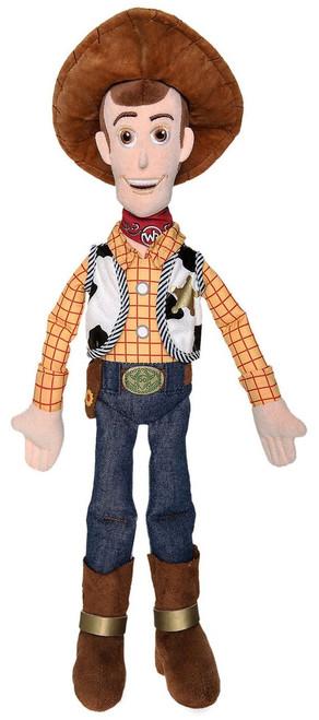 Disney Toy Story Woody Exclusive 18-Inch Medium Plush