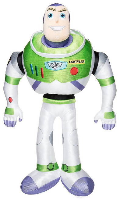 Disney Toy Story Buzz Lightyear Exclusive 16-Inch Medium Plush [2019]