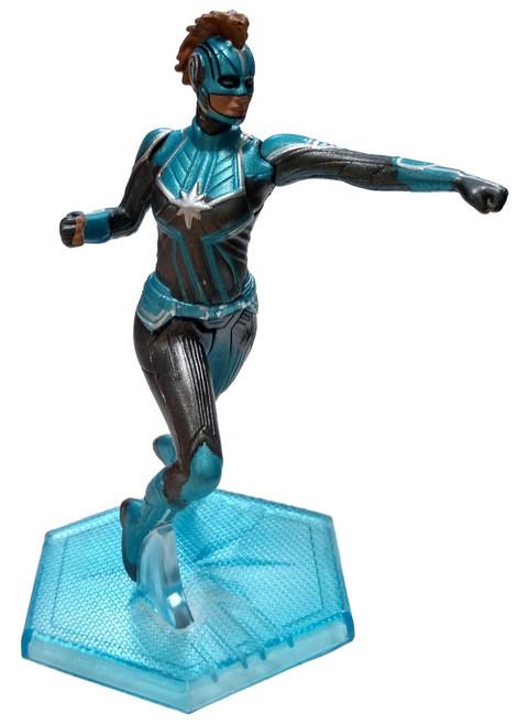 Disney Captain Marvel PVC Figure [Starforce Loose]