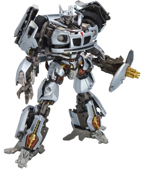 Transformers Masterpiece Movie Series Jazz Action Figure MPM-9 (Pre-Order ships January)