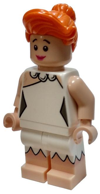 LEGO Ideas (CUUSOO) Wilma Flintstone Minifigure [Loose]