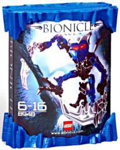 LEGO Bionicle Phantoka Matoran Gavla Set #8948