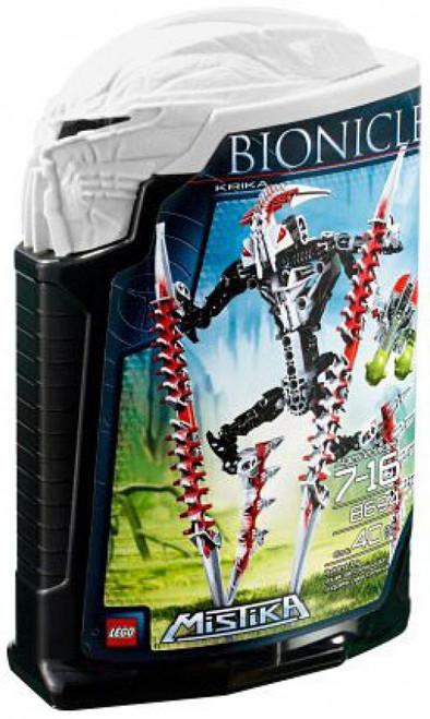 LEGO Bionicle Mistika Krika Set #8694