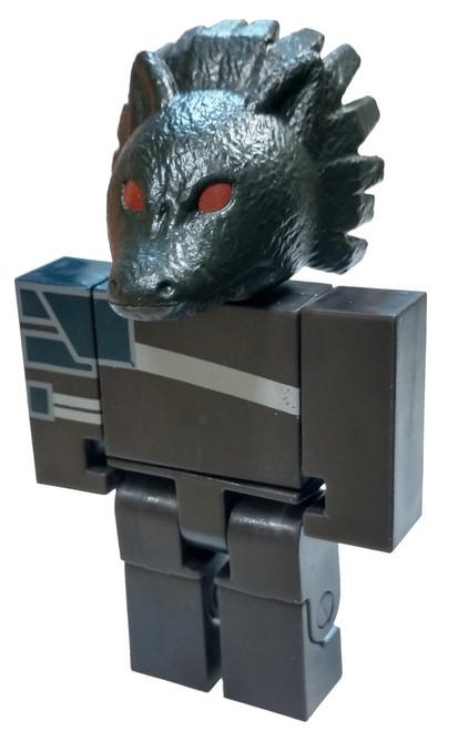 Roblox Werewolf 3-Inch Mini Figure [No Code Loose]