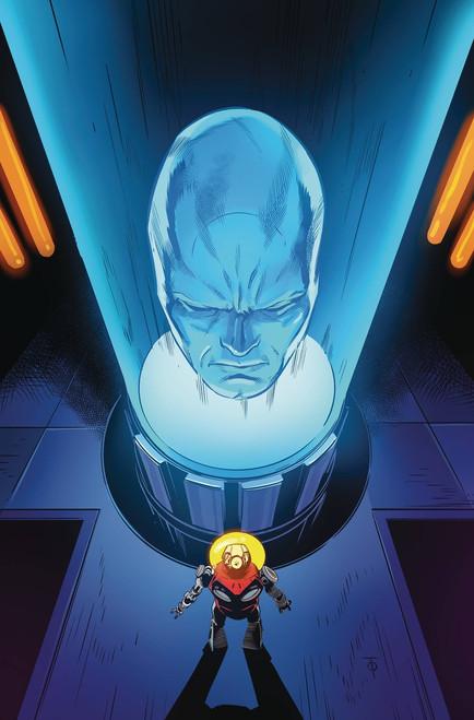 Boom Studios Go Go Power Rangers #19 Beyond The Grid Comic Book