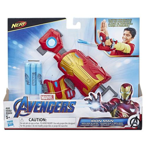 Marvel Avengers Endgame Iron Man Repulsor Roleplay Toy