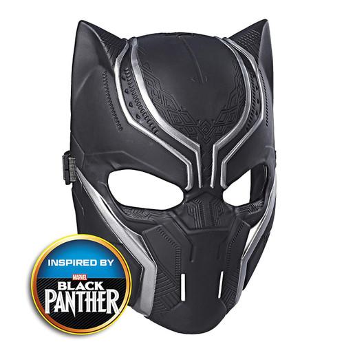 Marvel Avengers Endgame Black Panther Mask